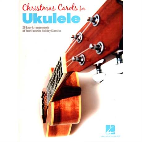 Christmas Carols for Ukulele