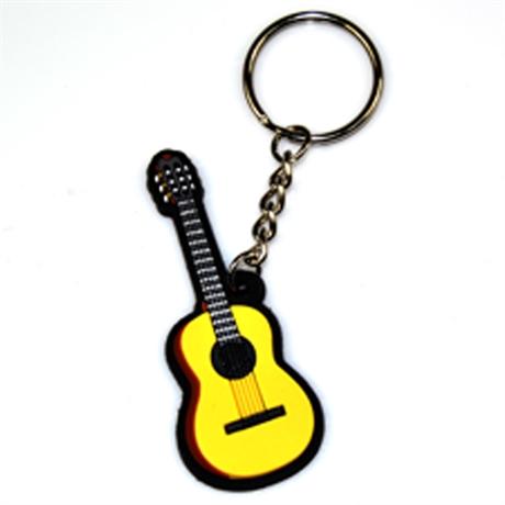 Gitarrnyckelring 9034a7b9ec126