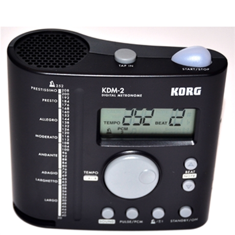 Band & Orchestra Metronome KDM-2